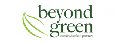 Logo for Beyond Green Sustainable Food Partners