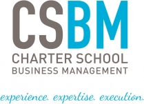 Logo for Charter School Business Management-FOREsight