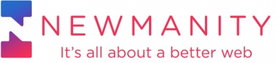Logo for NEWMANITY