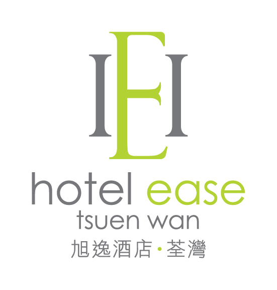 Logo for Hotel Ease ‧ Tsuen Wan