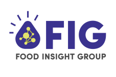 Logo for Food Insight Group