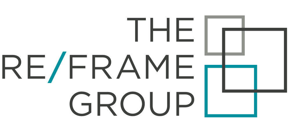 Logo for The ReFrame Financial Group Inc.