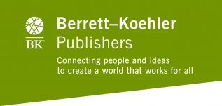Logo for Berrett-Koehler Publishers