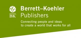 Logo for Berrett-Koehler Publishers