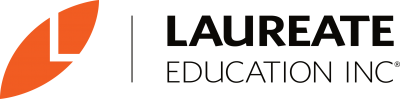 Logo for Laureate Education