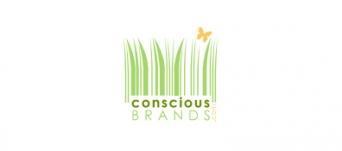 Logo for Conscious Brands