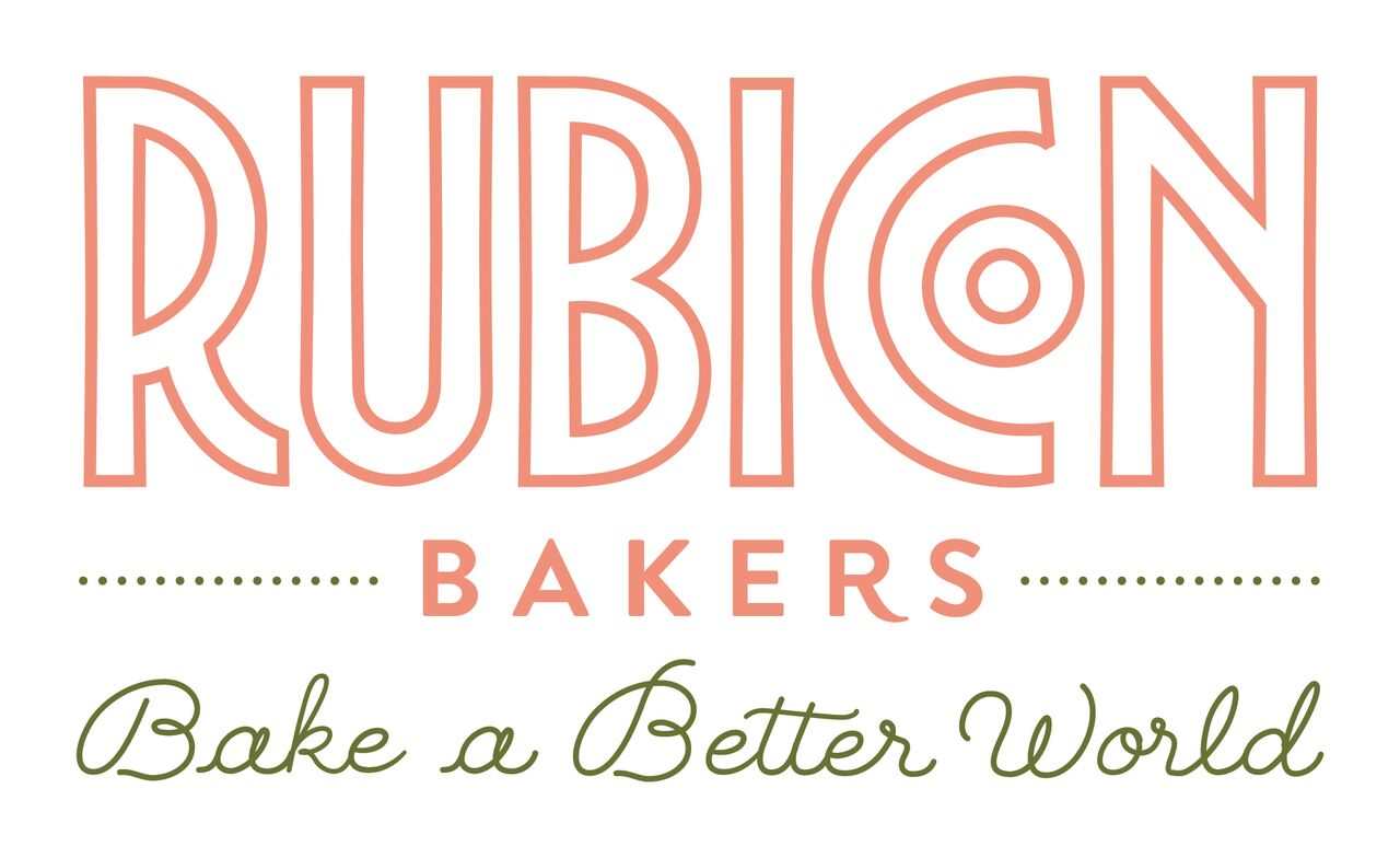 Logo for Rubicon Bakers