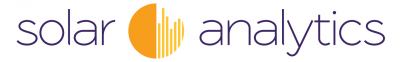 Logo for Solar Analytics