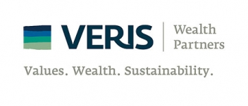 Logo for Veris Wealth Partners