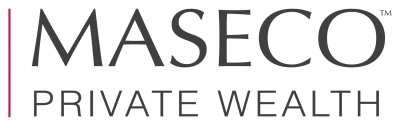 Logo for MASECO Private Wealth