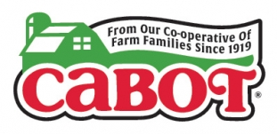 Logo for Cabot Creamery Co-operative
