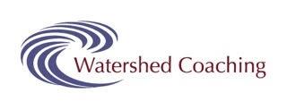 Logo for Watershed Coaching, LLC
