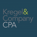 Logo for Kregel & Company CPA