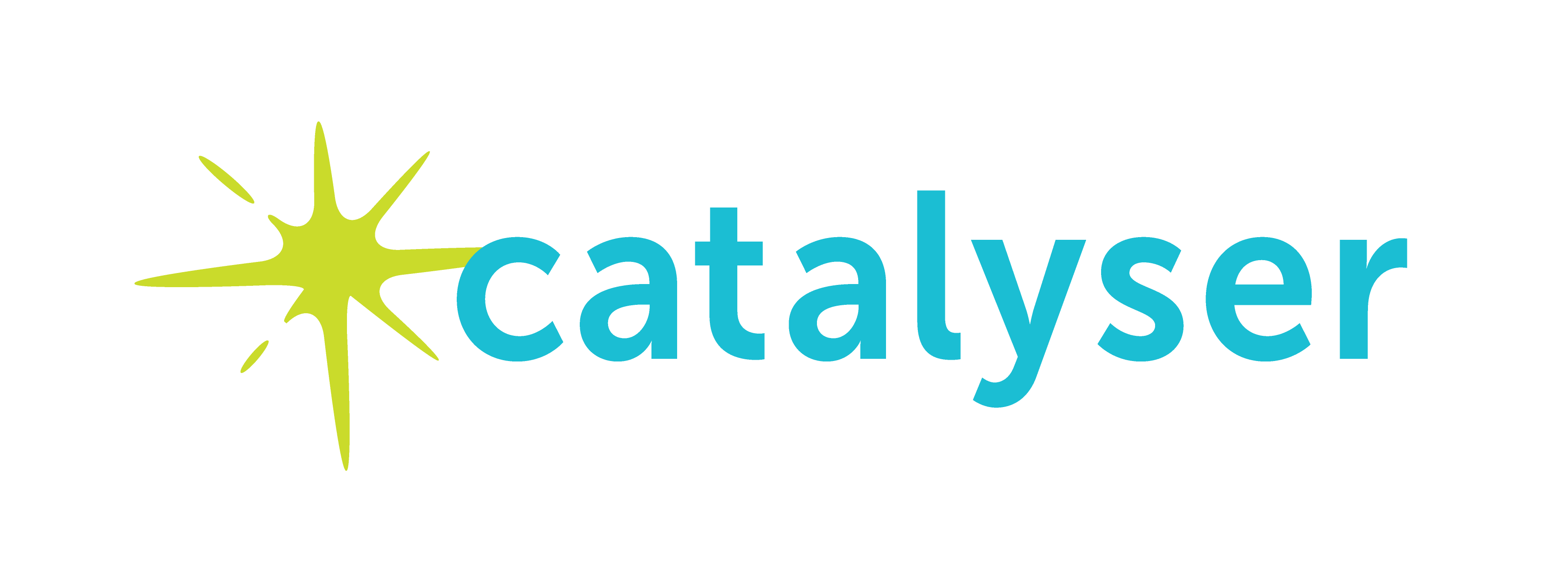 Logo for Catalyser