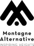 Logo for Montagne Alternative