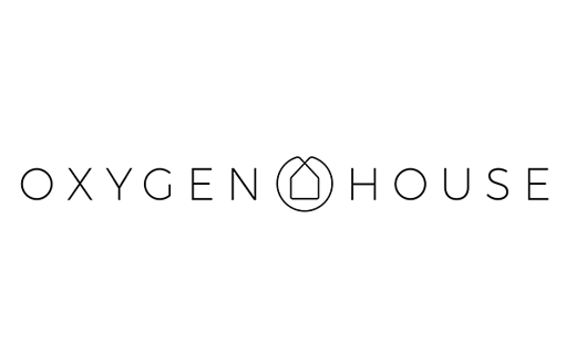 Logo for Oxygen House