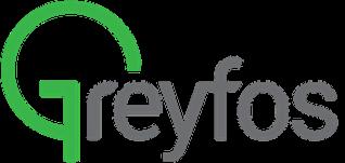 Logo for Greyfos