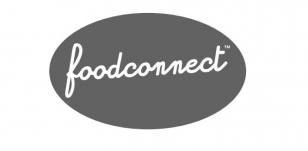 Logo for Food Connect