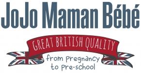 Logo for JoJo Maman Bebe