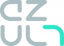 Logo for Azul Seven