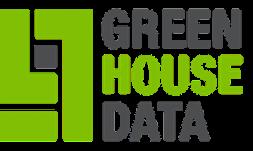 Logo for Green House Data