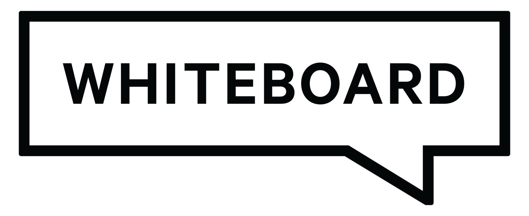 Logo for Whiteboard