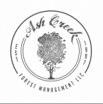 Logo for Ash Creek Forest Management, LLC