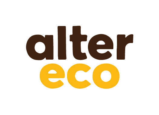 Logo for Alter Eco