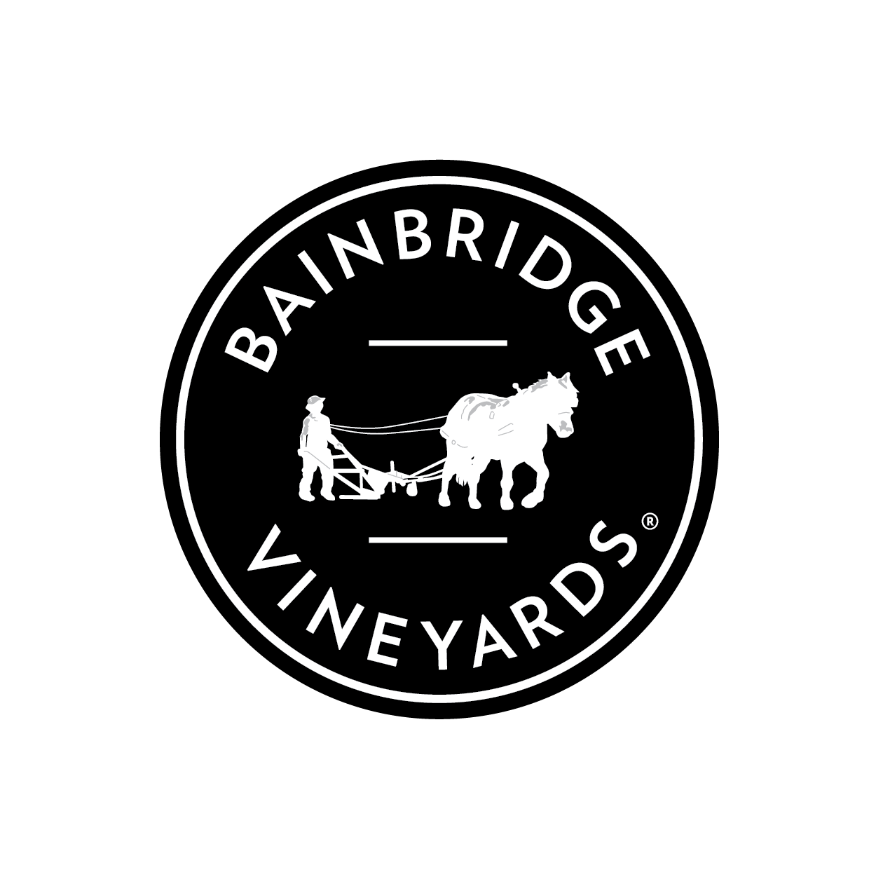 Logo for Bainbridge Vineyards, LLC