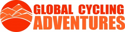 Logo for Global Cycling Adventures