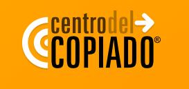 Logo for Centro del Copiado