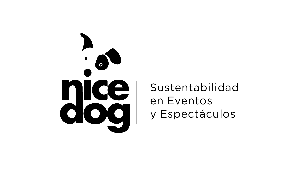 Logo for Nice Dog