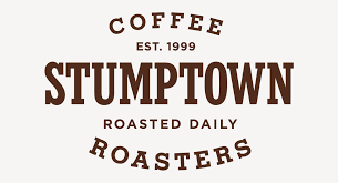 Logo for Stumptown Coffee Roasters