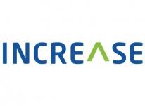 Logo for Increase