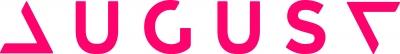 Logo for August