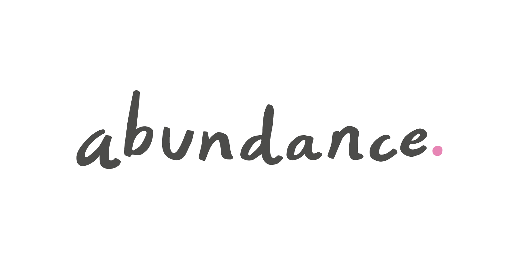 Logo for Abundance Investment