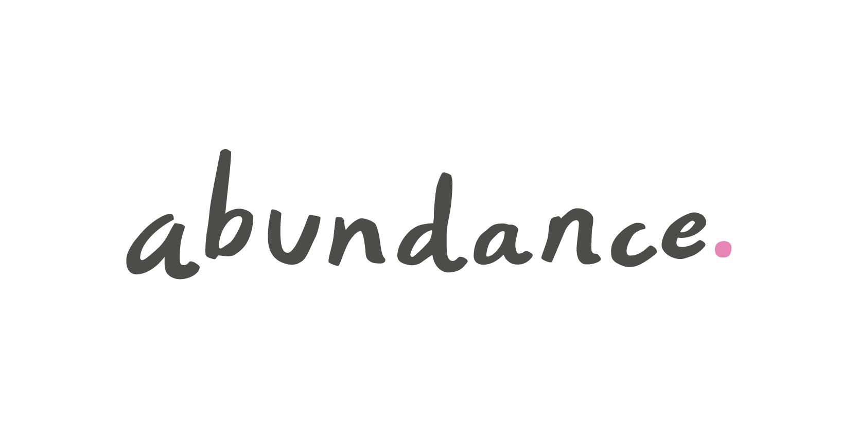 Logo for Abundance Investment