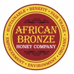 Logo for African Bronze Honey Company Inc