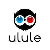 Logo for Ulule