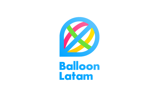 Logo for Balloon Latam