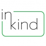 Logo for inKind