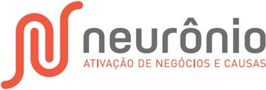 Logo for Neurônio Ativação de Negócios e Causas