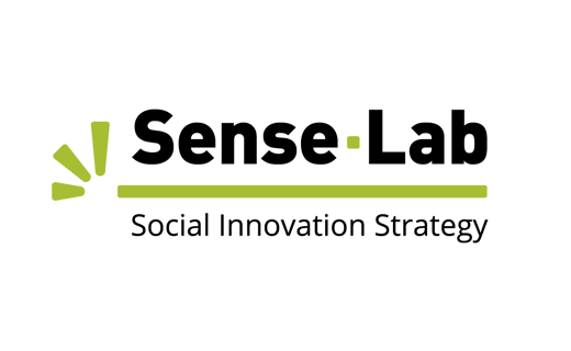 Logo for Sense-Lab