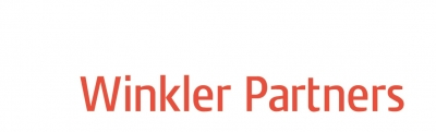 Logo for Winkler Partners
