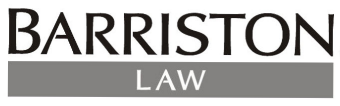 Logo for Barriston LLP