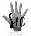 Logo for Santa Francesca Cabrini srl - Società Benefit