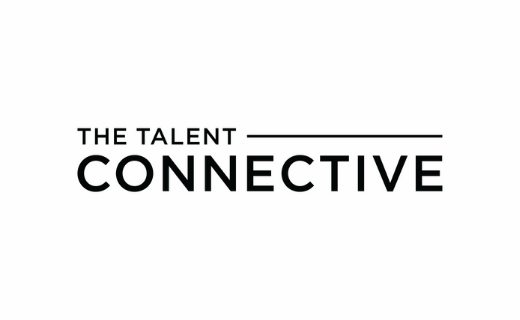 Logo for The Talent Connective