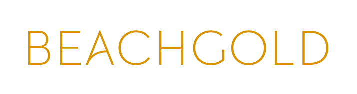 Logo for Beachgold