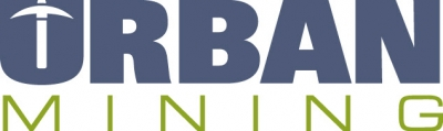 Logo for Urban Mining PBC