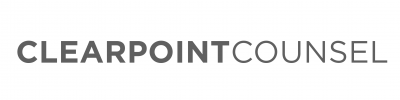 Logo for Clearpoint Counsel Pty Ltd